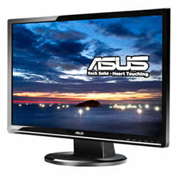 Asus VW246H Widescreen LCD Monitor