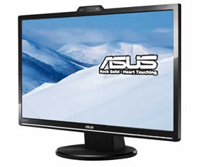 Asus VK246H Widescreen LCD Monitor