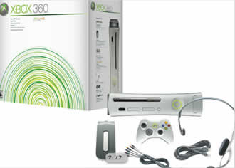 xbox 360 instruction manual