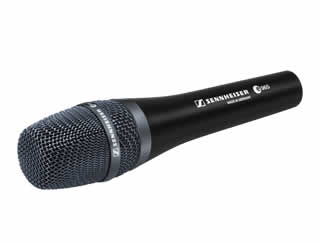 Sennheiser e 965 Vocal Microphone