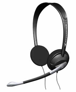 Sennheiser PC 30 VOIP Headset