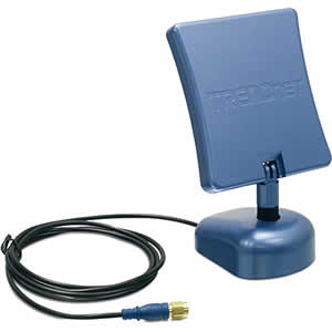 Trendnet TEW-AI86DB Dual-Band Indoor Directional Antenna