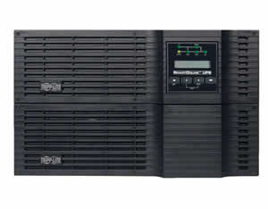 Tripp Lite SU10000RT3UG SmartOnline Rack-Tower UPS