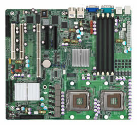 Tyan Tempest i5000VF S5370 Motherboard
