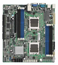 Tyan Thunder n3600S S2933 Motherboard
