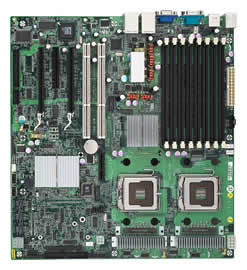 Tyan Tempest i5000PX S5380 Motherboard