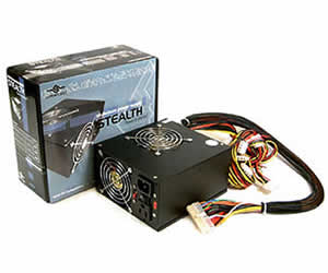 Vantec Stealth 420W Power Supply