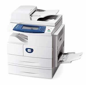 Xerox WorkCentre 4150 Multifunction Printer