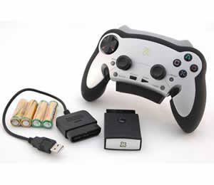 Xfx xgear dual reflex pc controller