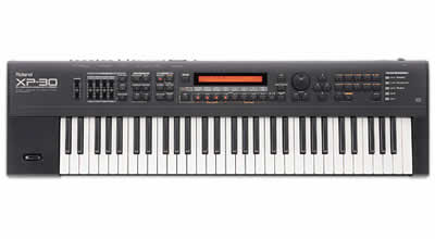 Roland XP-30 64-Voice Expandable Synthesizer