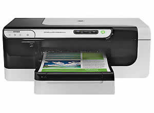 HP Officejet Pro 8000 (A809) Driver and Software