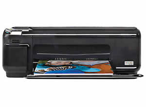 HP Photosmart C4599 All-in-One Printer