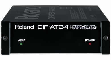 Roland DIF-AT24 Interface Box
