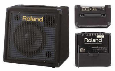 roland kc 500 keyboard combo amp vinyl amplifier cover rola021 ebay. Black Bedroom Furniture Sets. Home Design Ideas