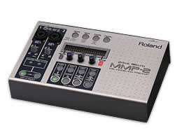 Roland MMP-2 Mic Modeling Preamp