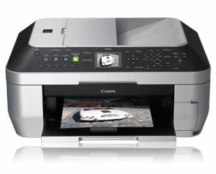 canon pixma mx860 wireless office all in one printer user manual canon