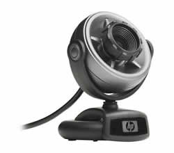HP EW193AA VGA Webcam