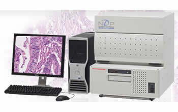 Olympus NanoZoomer RS Digital Pathology System