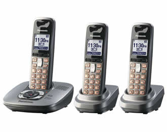 Panasonic Phones Which Panasonic Phones Have Call Block