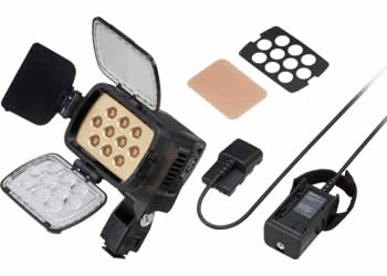 Sony HVL-LBPA LED Battery Video Light