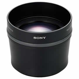 Sony VCL-DH1774 Telephoto Lens