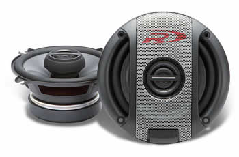Alpine SPR-13C Coaxial 2-Way Speaker