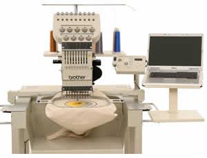 tajima embroidery machine user manual