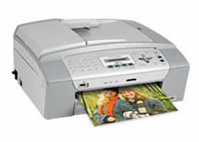 brother mfc 290c color inkjet multi function center user manual. Black Bedroom Furniture Sets. Home Design Ideas