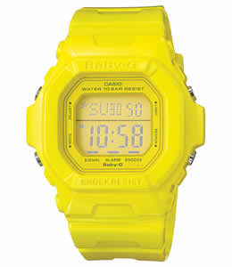 Casio BG5602-9 Baby-G Watch