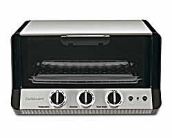 Cuisinart TOB-50 Classic Toaster Oven Broiler