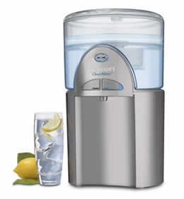 Cuisinart WCH-850 CleanWater Countertop Filtration System