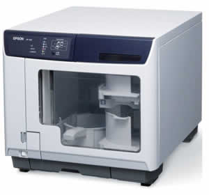 Epson PP-100 Discproducer Disc Publisher