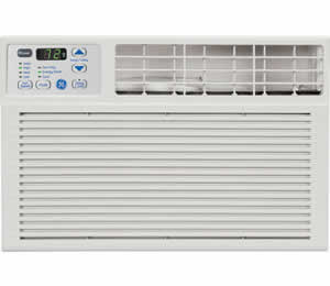 GE AEH05LM Room Air Conditioner