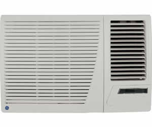 GE AEH18DM Electronic Room Air Conditioner