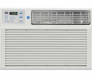 Ge Aeq08am Electronic Room Air Conditioner User Manual