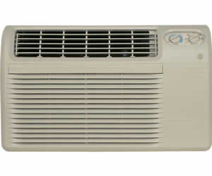 GE AJCS10ACC Built-In Room Air Cool Unit