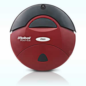 Irobot Roomba 400 Vacuum Cleaning Robot User Manual