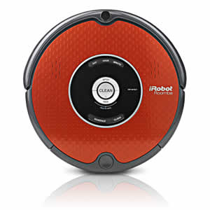 iRobot Roomba 610 Professional Vacuum Cleaning Robot