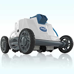 iRobot Verro 300 HydroJet Pool Cleaning Robot