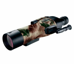 Nikon ProStaff 16-48x65mm 8316 Straight Outfit Team Spotting Scope