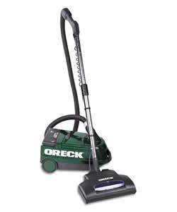 Oreck Dutchtech 1200a 1200b Canister Vacuum Cleaner User