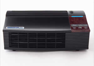 Oreck Xl Tabletop Professional Air Purifier User Manual