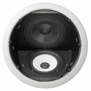 Pioneer S-IC691A Reference Standard In-Ceiling CST Speaker
