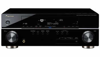 Pioneer VSX-1019AH 7-Channel A/V Receiver
