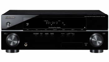 Pioneer VSX-519V 5-Channel A/V Receiver