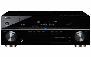 Pioneer VSX-919AH 7-Channel A/V Receiver