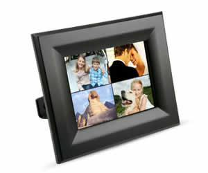 Westinghouse DPF-0802 Digital Photo Frame