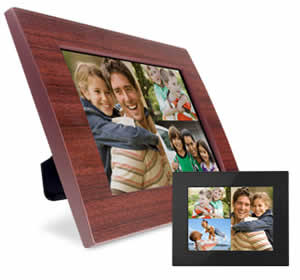 Westinghouse DPF-0804 Digital Photo Frame