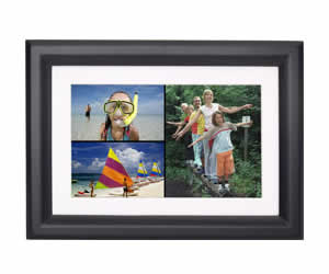 Westinghouse DPF-1021 Digital Photo Frame