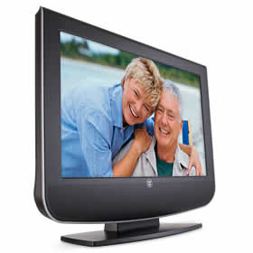 Westinghouse LTV-27w6 HD LCD TV